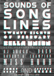 Sounds Of Songlines