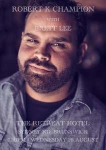 RKC The Retreat Hotel Brett Lee